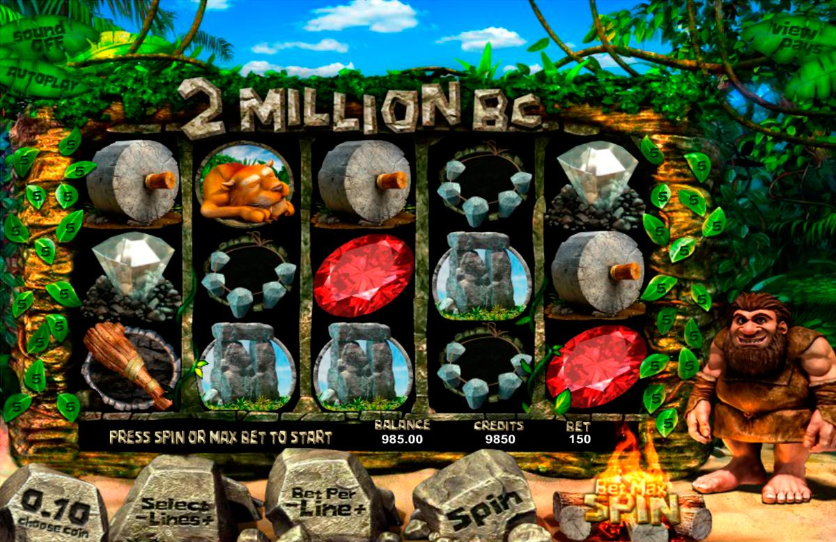 2 million bc betsoft