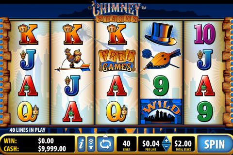 chimney stacks bally