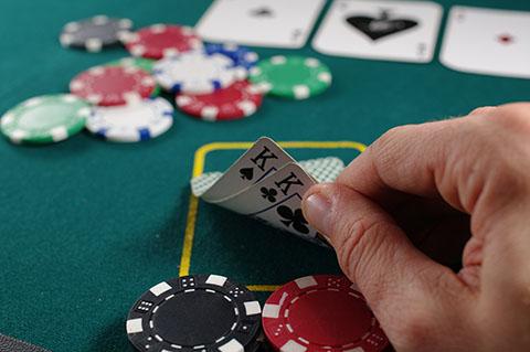 diferentes tipos poquer