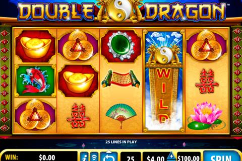 double dragon bally
