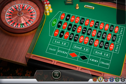 european roulette playn go