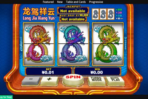 long jia iang yun playtech