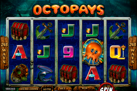 octopays microgaming