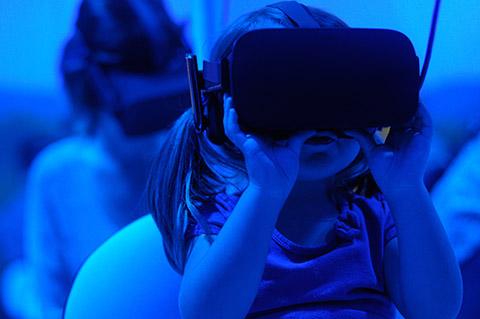 realidade virtual cassino