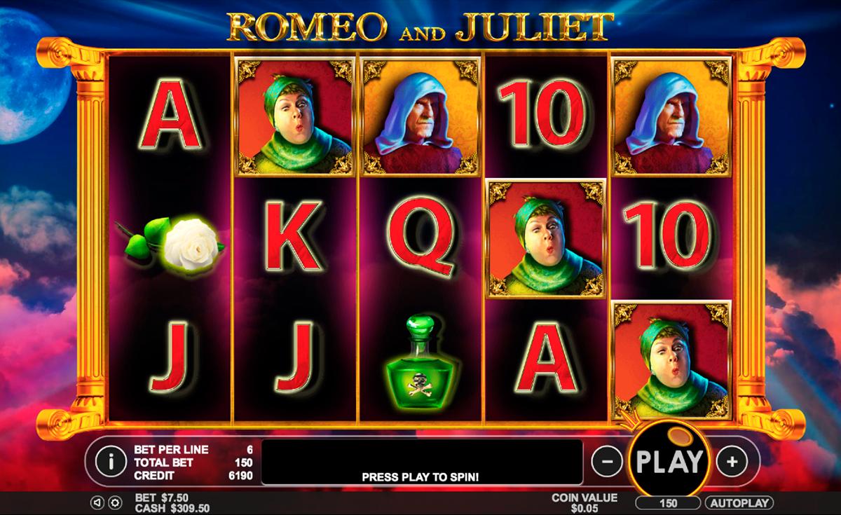 romeo and juliet pragmatic