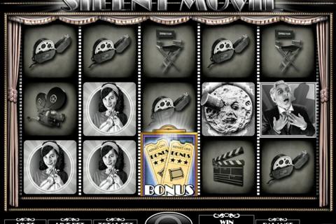 silent movie igt