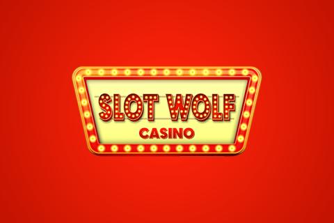 Cassino Slotwolf Revisão