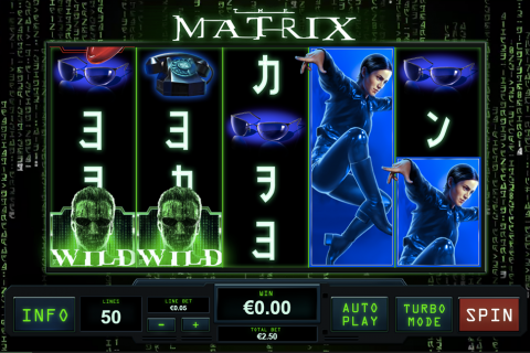 the matri playtech