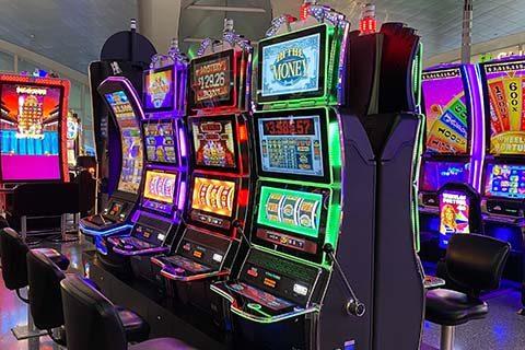 torneios slot online